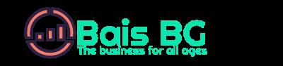 Bais BG – The business for all ages